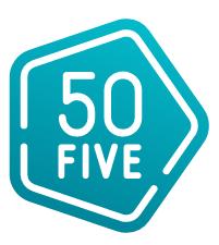 50five_Logo