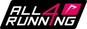 all 4 running