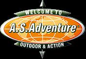 A S adventure kortingscode