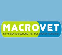 macrovet kortingscode