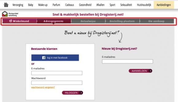 Drogisterij.net kortingscode