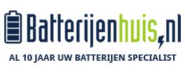 Kortingscode Batterijnhuis