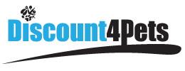 Kortingscode Discount4pets
