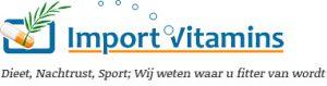 import-vitamins kortingscode