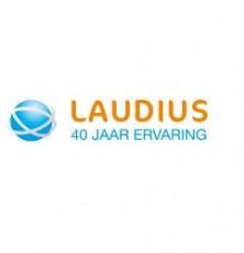 Kortingscode Laudius