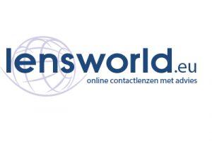 lensworld kortingscode