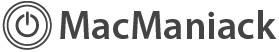 Kortingscode Macmaniack