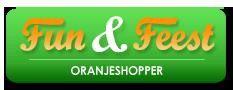 oranjeshopper kortingscode