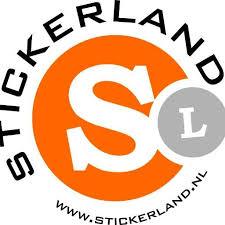 Kortingscode Stickerland