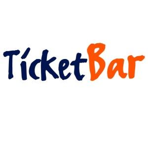 Kortingscode Ticketbar