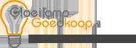 Kortingscode Gloeilampgoedkoop