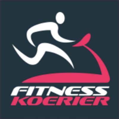 Kortingscode Fitnesskoerier