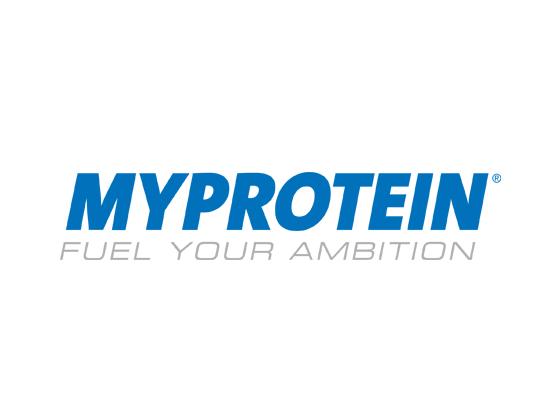 Kortingscode MyProtein