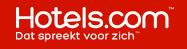 Hotels.com kortingscode