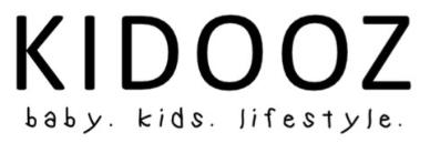 Kortingscode Kidooz