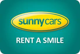 sunnycars kortingscode
