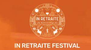 In Retraite Festival Kortingscode