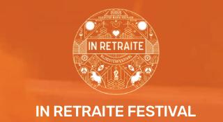 Kortingscode In Retraite Festival
